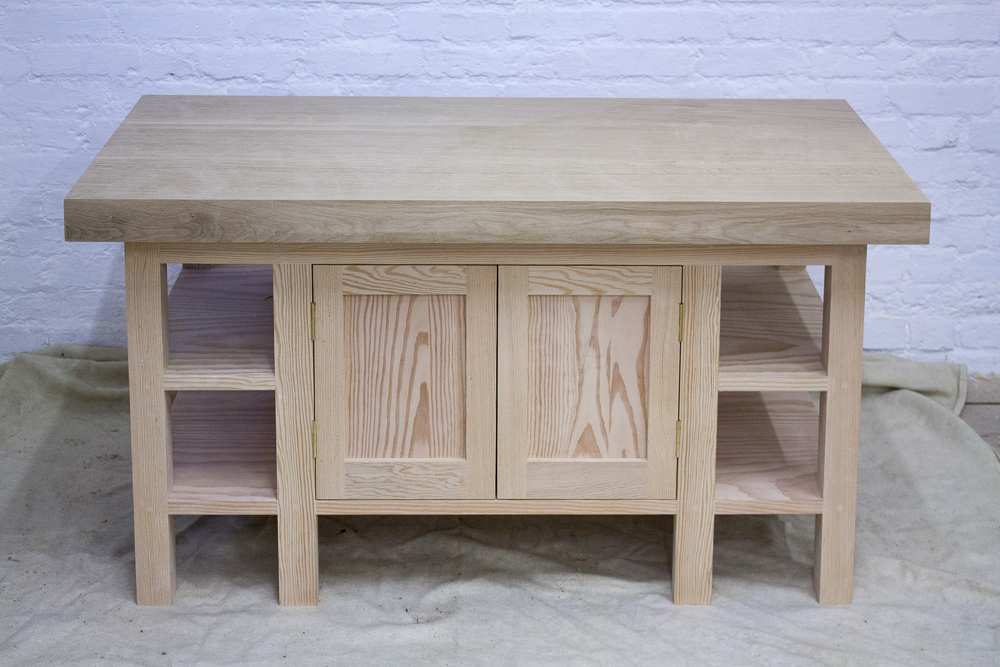 Cabinet Doug Fir oak top-1.jpg