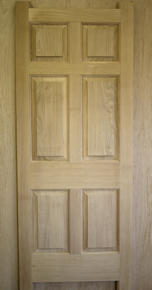 Oak raised Panel Door.jpg