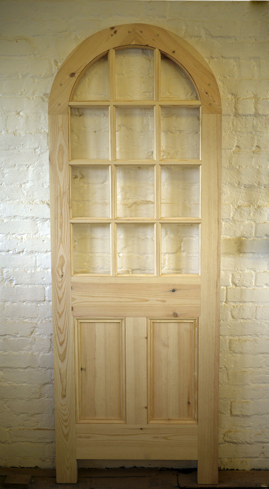 Softwood Arch Door.jpg