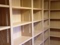 Bookcase - Oak Veneered