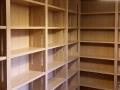 Bookcase - Veneered Oak